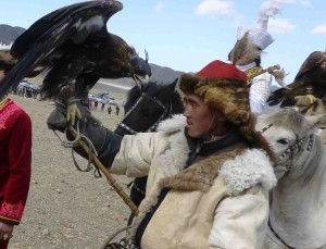eaglehunter